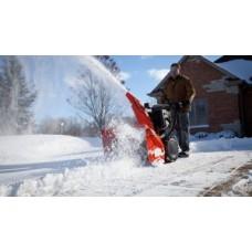 Какой снегоуборщик выбрать для дома?