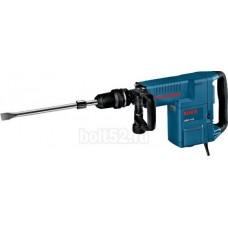 Отбойный молоток с патроном SDS-max Bosch GSH 11 E