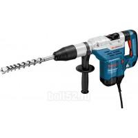 Перфоратор с патроном SDS-max Bosch GBH 5-40 DCE