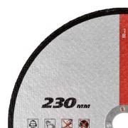 Круг отрезной 230 мм