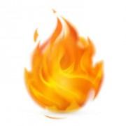 Огнестойкая монтажная пена
