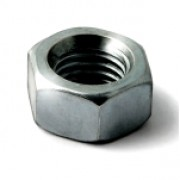 Гайки шестигранные DIN 934 (ГОСТ 5915-70)