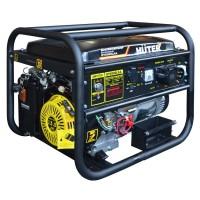 Электрогенератор Huter DY6500LXА с ABP