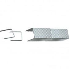 Скобы для мебельного степлера тип 140 8мм 1000шт MATRIX 41308