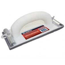 Сеткодержатель MATRIX 230х105мм пластиковый с зажимами 75852