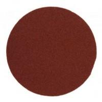 Круг абразивный на ворсовой основе HARDAX  Р150,125мм 45-9-150