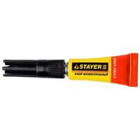 Клей Stayer моментальный на блистере 3г 41964