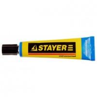 Клей Stayer контактный универсальный в тубе 30 мл 41974