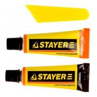 Клей эпоксидный Stayer в тюбиках 6мл 41993