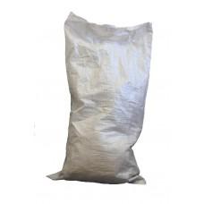 Строительный мешок белый