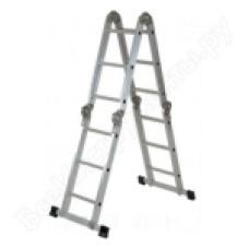 Лестница шарнирная 4х3 ступени 97790