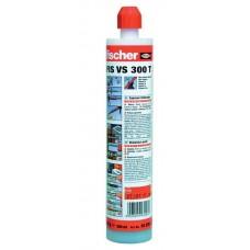 Химический анкер Fischer FIS VS 300 Т