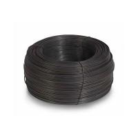 Проволока вязальная черная 1,4мм 5кг