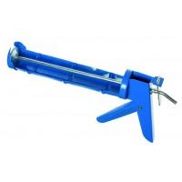Пистолет для герметика HOBBI гладкий 310мл 23-1-001