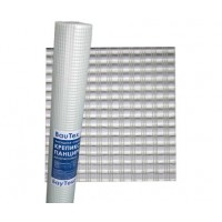 Стеклосетка Крепикс 2000 (165гр/м2 4x4) 1x50м