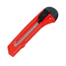 Нож технический HOBBI 18мм, пластиковый 19-0-003