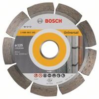 Алмазный круг BOSCH UPE 125 универсальный 2608602192