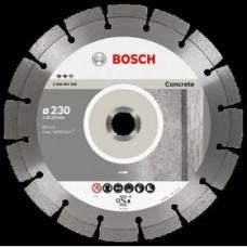 Алмазный круг BOSCH ВPE 230 для бетона 2608602200
