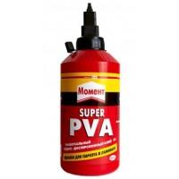 Клей Момент-Супер ПВА  750г. флакон