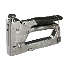 Пистолет скобозабивной ЗУБР пружинный тип 53,4-14мм 31565