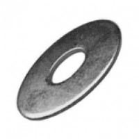 Шайба М6 усиленная DIN 9021