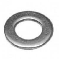Шайба М 10 простая DIN 125