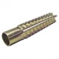 Дюбель для газобетона металлический 8х38