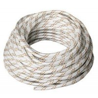 Шнур полиамидный плетеный D4мм