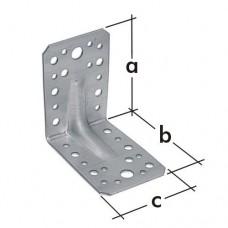 Уголок усиленный KР-3 90х50х55х2,0