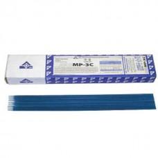 Электроды МР-3 синие d 4,0 (ЛЭЗ) 5кг