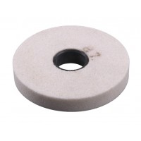Круг заточной абразивный Луга 125х20х12.7 мм