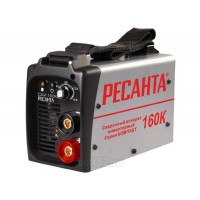 Инверторный сварочный аппарат Ресанта САИ-160К