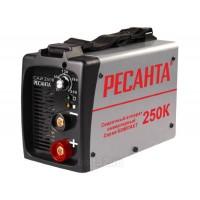 Инверторный сварочный аппарат Ресанта САИ-250К