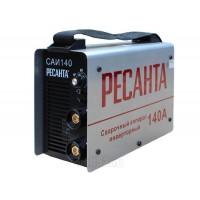 Инверторный сварочный аппарат Ресанта САИ-140