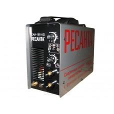 Инверторный сварочный аппарат с аргонодуговой сваркой Ресанта САИ-180 АД