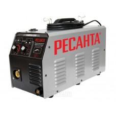 Полуавтоматический сварочный аппарат инверторного типа Ресанта САИПА-220