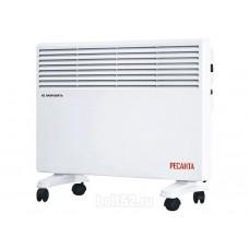 Конвектор электрический серии «Е» Ресанта ОК-1500Е