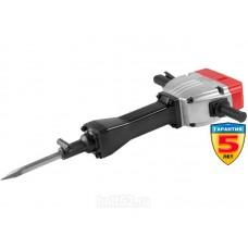 Молоток отбойный ЗУБР Бетонолом ЗМ-60-2200 ВК
