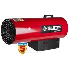 Пушка тепловая газовая ЗУБР ТПГ-75000_М2